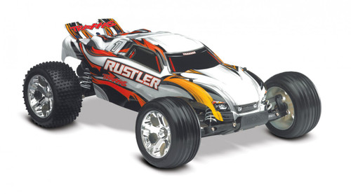 Traxxas Rustler VXL full bearing kit.