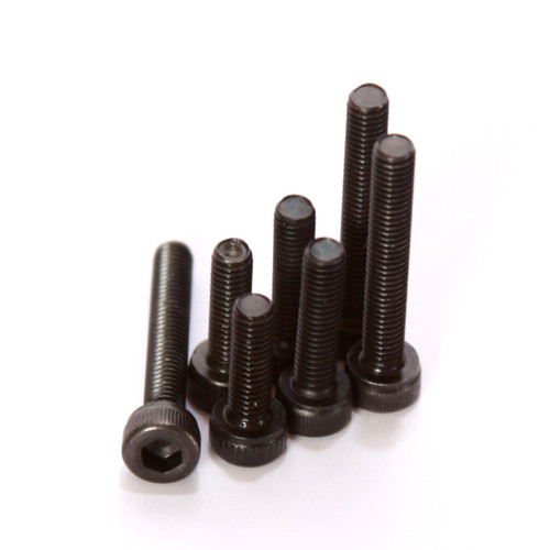 Hardware 4x30 mm SC Screws (10 Pack)