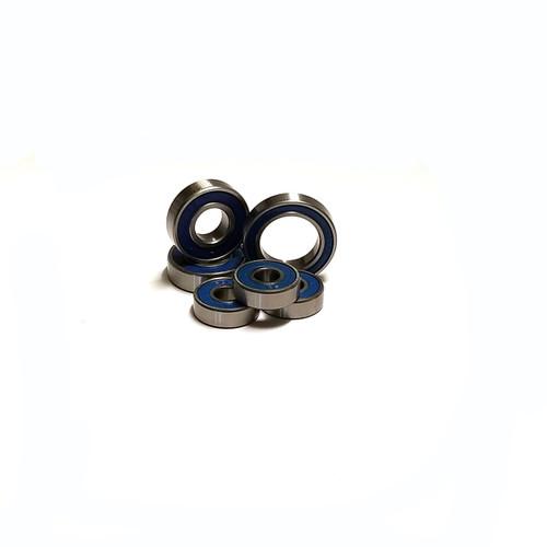 KRAKEN VEKTA.5 6 Piece rubber sealed bearings to rebuild your transmission.