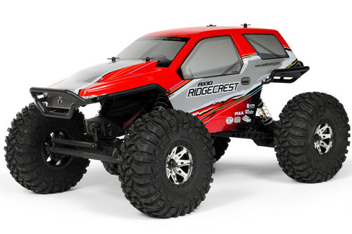Kit fits the legacy Axial AX10 trucks including the Ridgeline, Deadbolt and Scorpion trucks!