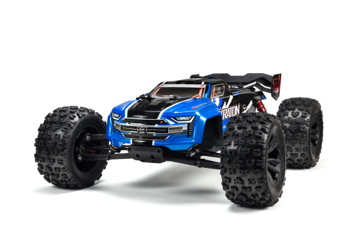 Full bearing kits for the ARRMA Kraton 6S BLX .   Get em now!
