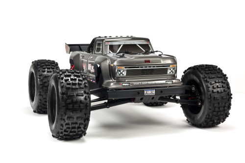 Full bearing kits for the ARRMA Outcast 6S BLX .   Get em now!