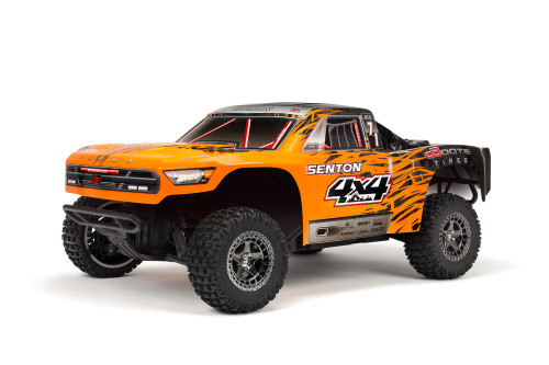 ARRMA Senton 3S BLX 27 Piece Full bearing kit.