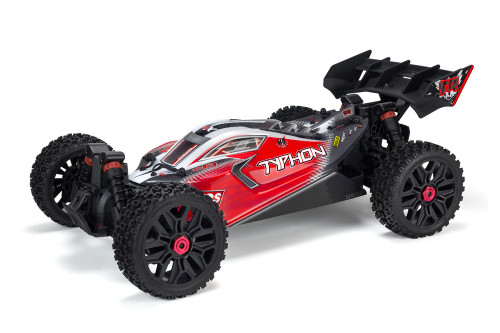 ARRMA Typhon 3S BLX 27 Piece Full bearing kit.