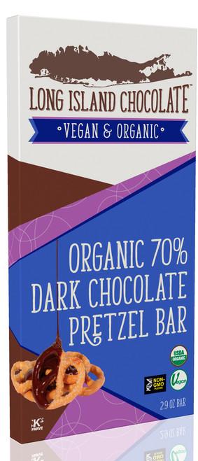 Long Island Chocolate