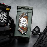 Star Wars Stormtrooper Patch