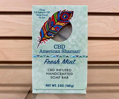 cbd soap, hemp soap