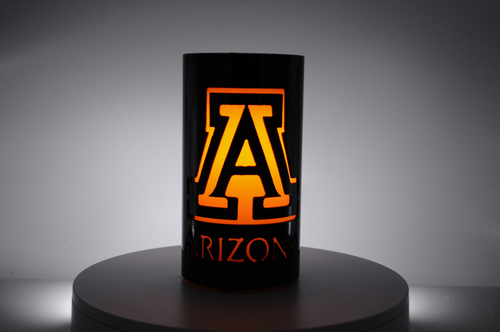 Teams & Additional Designs - Metal Candle Holder Luminary