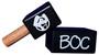 Burly Hammer Pegs - BOC Edition