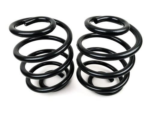 "1960-1972 Chevy & GMC C10 2wd 4"" Premium Pro Suspension Rear Drop Coils - 200201"