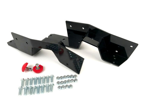 1963-1972 Chevy & GMC C-10 Premium Pro Suspension C-Notch - 500100