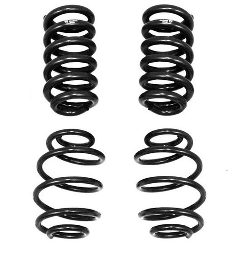 1963-1972 Chevy & GMC C10 3/5 Drop Kit  - 6372C1035C