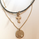 ORDO FRATRUM NECKLACE