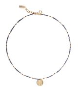 MAGNIFICAT | CHI-RHO NECKLACE