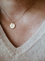 ICON NECKLACE | MANDYLION
