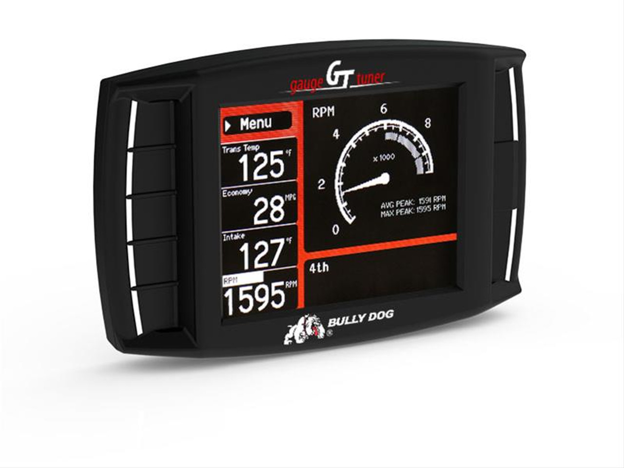 Bully Dog Triple Dog GT Gas Tuner