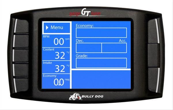 Tech Tips Bully Dog GT Tuner