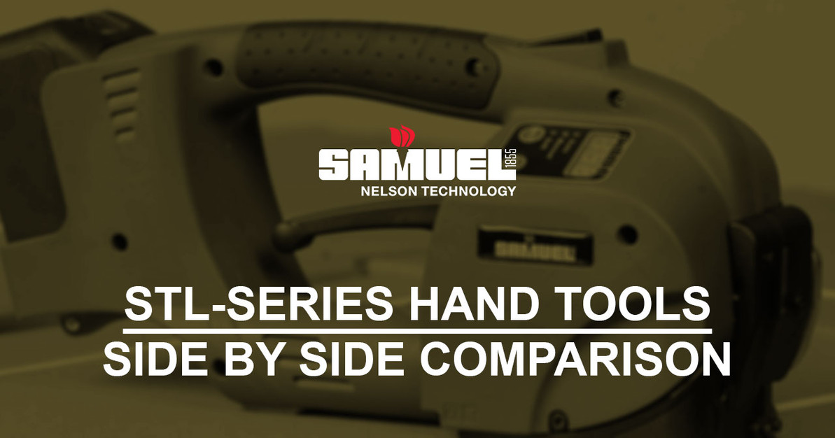 Samuel STL-Series Hand Tools