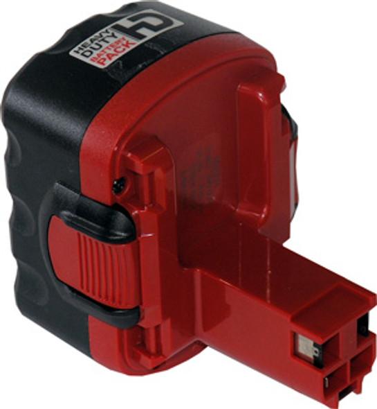 Orgapack 2179.150 / 2179.155 Replacement 12v OEM 2.4 Ah Battery For Orgapack/Signode Tools