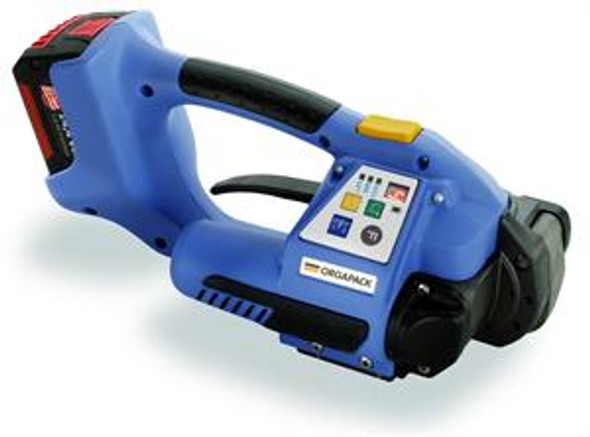 ORT-400 Automatic Sealless Combo Strapping Tool