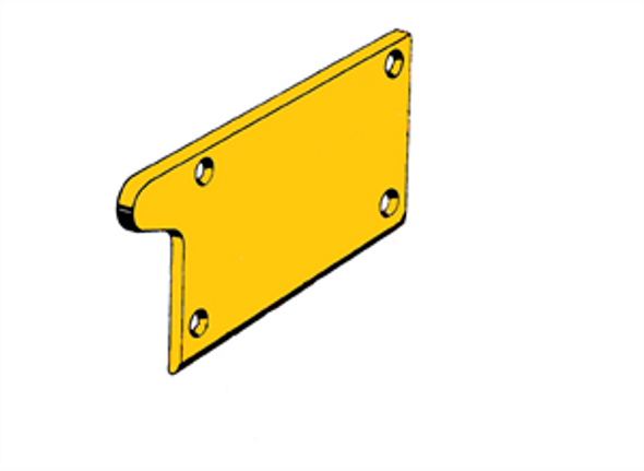 Fromm A333/A335 Side Cover