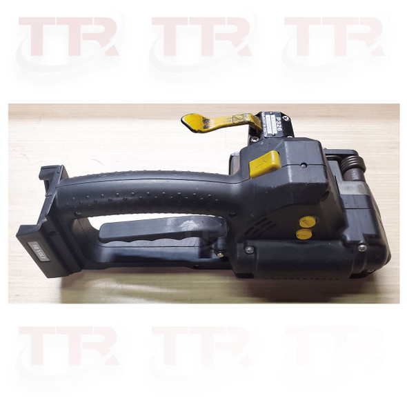 P326 43.2223 Battery Powered Manual Plastic Strapping Tool - RECONDITIONED