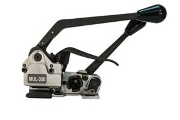 Teknika MUL-350 Heavy Duty Combination Tool For Polyester Strapping