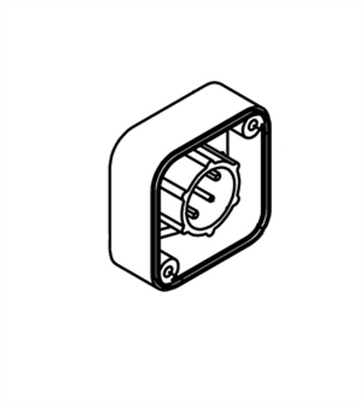 Fromm P32.1125 Motor Cover