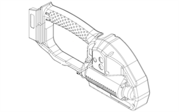 Fromm P32.8105 Right Housing