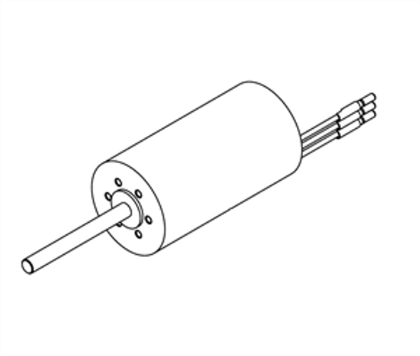 Orgapack 1821.140.076 Motor For Signode BXT2