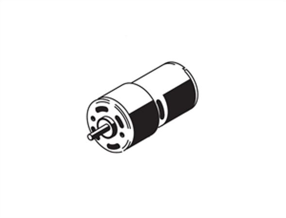 Orgapack 1821.140.002 Motor