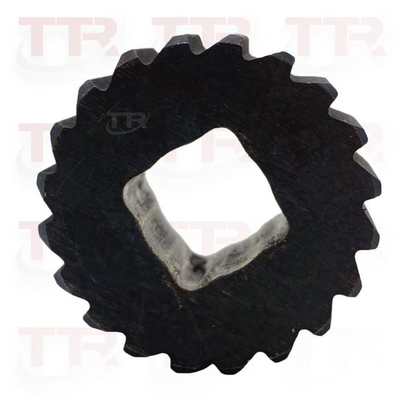020510 Ratchet Gear