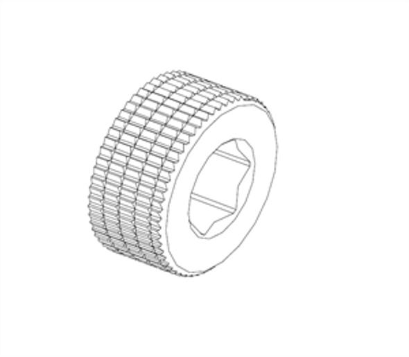 S296 Feedwheel