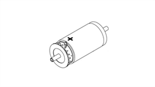 Fromm P33-1105 Motor