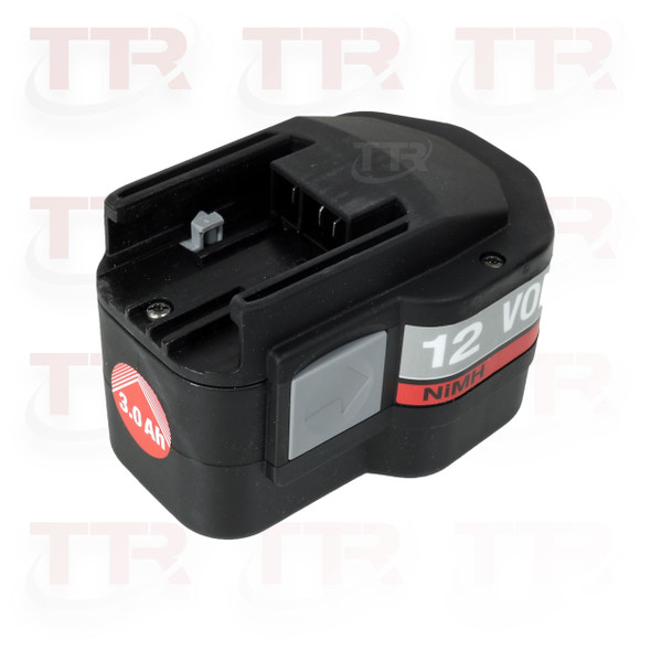 Fromm N5-4315 Replacement 12v OEM 3.0 Ah Battery For Fromm Strapping Tools