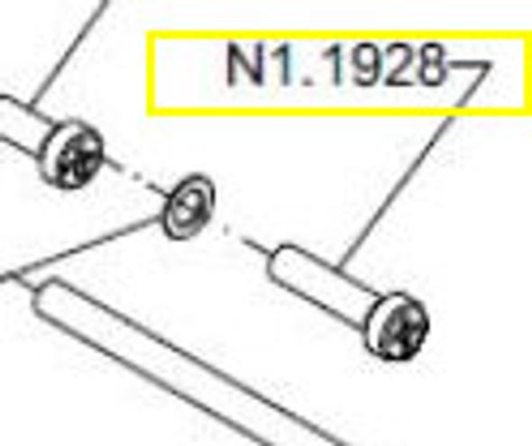 Fromm N1.1928 Screw