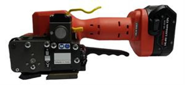 Fromm Dynamic 2100 Battery Powered Plastic Strapping Tool
