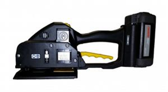 Fromm P331 Battery Powered Plastic Combination Strapping Tool