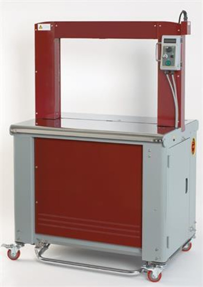 SM-65 Automatic Strapping Machine