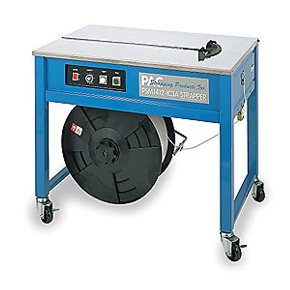 TT-PSM Tabletop Machine