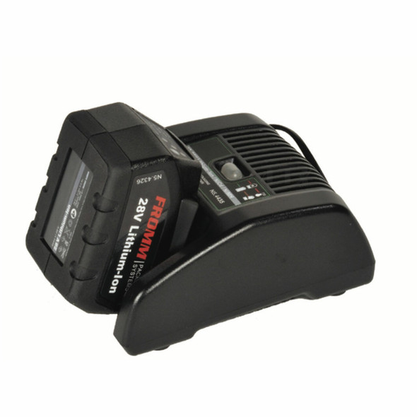Fromm N5-4437 28v Battery Charger