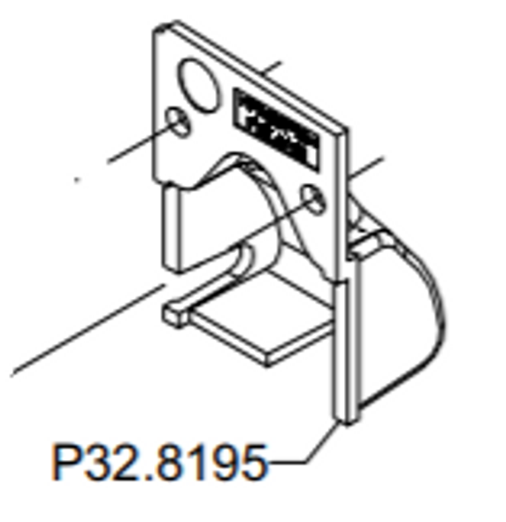 Fromm Cover P32-8195