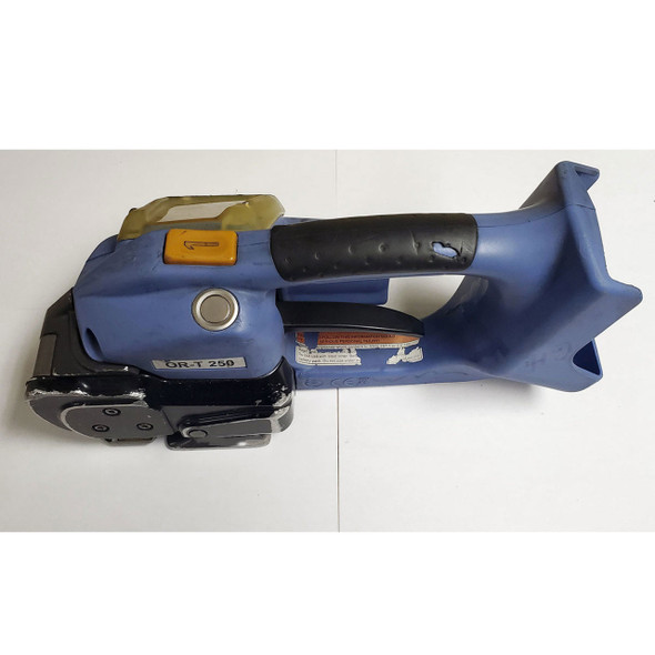 Orgapack ORT-250 Orgapack Battery Powered Strapping Tool - RECONDITIONED