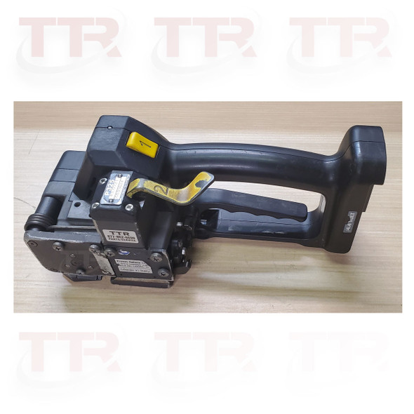 P325 / 43.0721 Battery Powered Manual Plastic Strapping Tool - RECONDITIONED