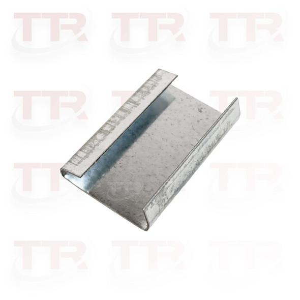 """SS114OF-G 2-1/4"""" Heavy Duty Semi-Open Seal for 1-1/4"""" Steel 1000/Case"""