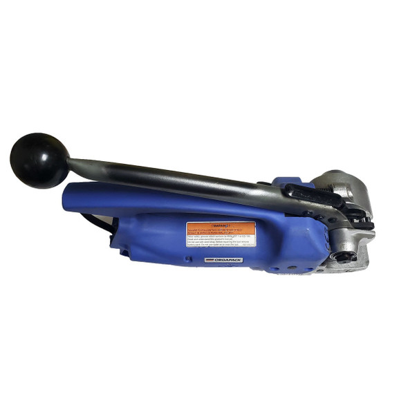 ORT-83 Orgapack Battery Powered Manual Sealless Tool - RECONDITIONED