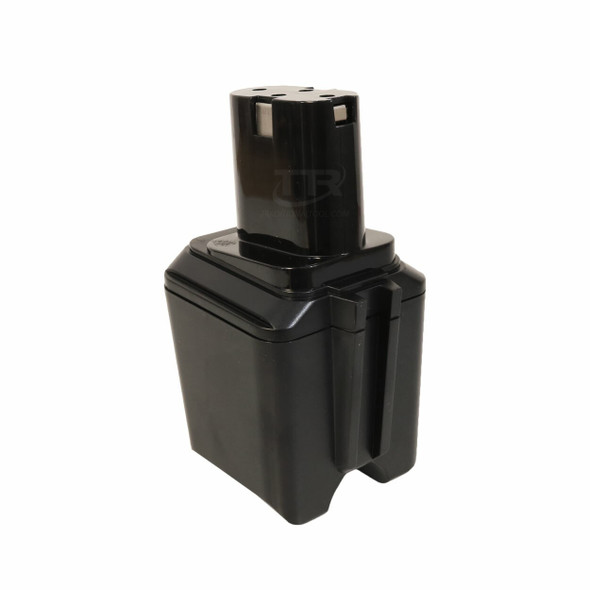 2179.110-P Replacement 12v 1.9 Ah Battery For Orgapack & Signode Tools  - RECONDITIONED