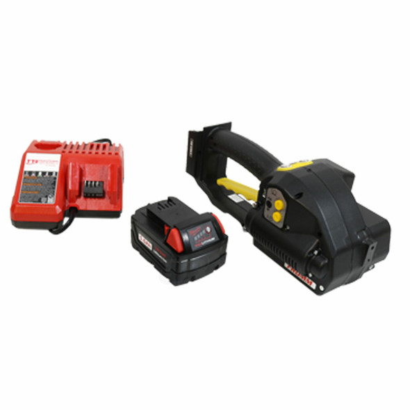 Battery Tool Strapping Kit