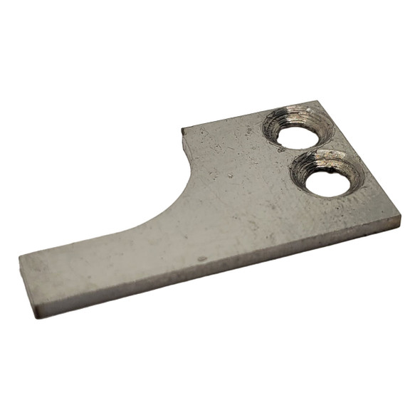 M7-1-101410 Small Anvil Ejector Plate Right