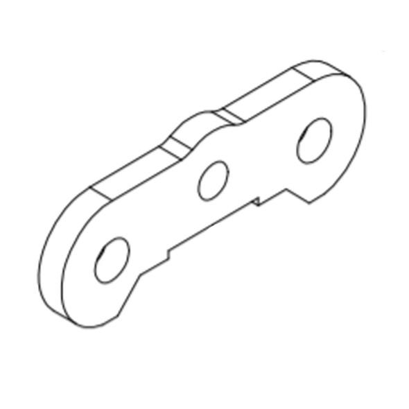 MIP M3100-8-34 Notcher